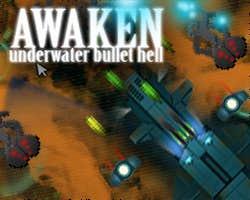 Play Awaken:Underwater Odyssey