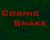 Play Cosmic Snake