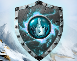 Play Heroes of Mangara: The Frost Crown