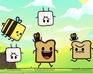 Play Super Marshmallow kingdom