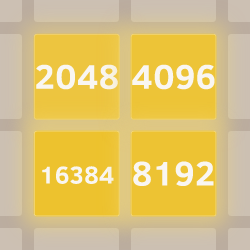Play Yet Another 2048 Variant
