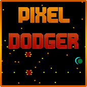 Play Pixel Dodger