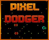 Play Pixel Dodger