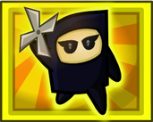 Play Hidden Valley Ninja