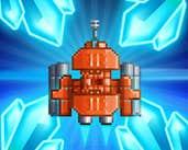 Play Crystallium Wars TD