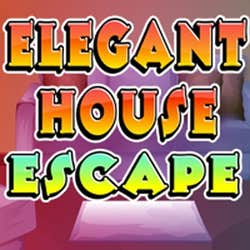 Play Elegant House Escape