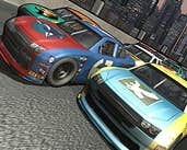 Play Thunder Cars