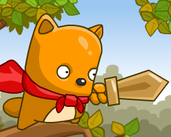 Play Treehouse Hero