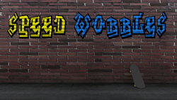 Play Speed Wobbles