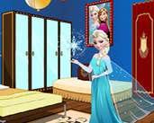 Play Snow Queen Room