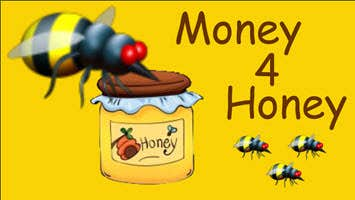Play Money 4 Honey - Idle