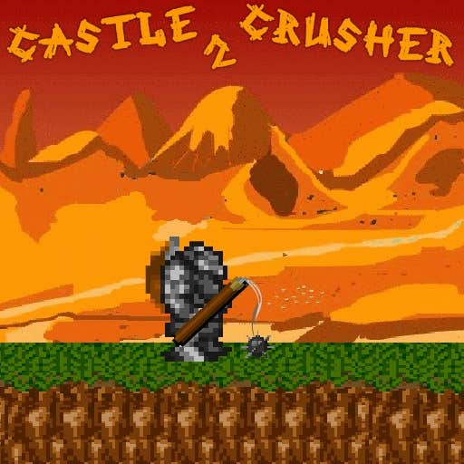 Play Castle Crusher 2