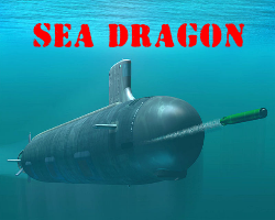 Play Sea Dragon