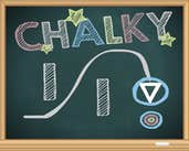 Play CHALKY
