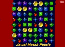 Play Jewel Match Puzzle