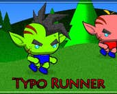 Play Typo Runner