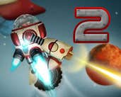 Play Quantum Patrol 2