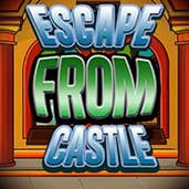 Play Esacpe From Castle