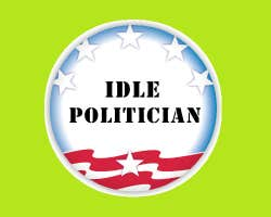 Play Idle Politician