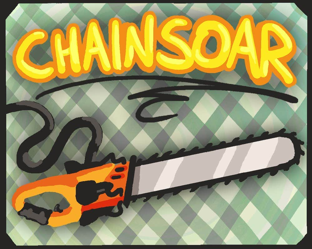 Play CHAINSOAR