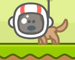 Play Poop Dog