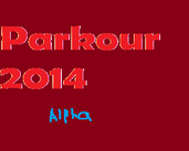 Play Parkour Simulator 2014