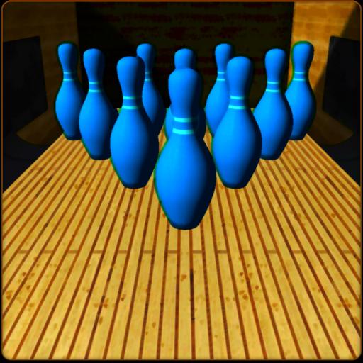 Play Bowling Master