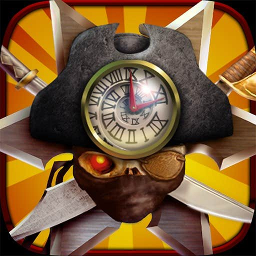 Play Ninja Time Pirates