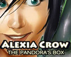 Play Alexia Crow and the pandora's box
