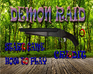 Play demon-raid