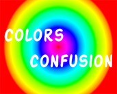 Play Colors Confusion