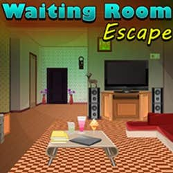 Play  Waiting Room Escape