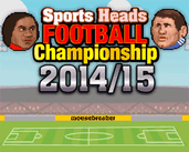 Play SportsHeads Football Championship 2014