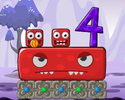 Play Monsterland 4. One more Junior