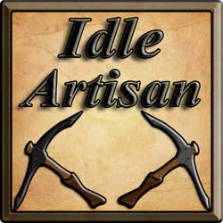 Play Idle Artisian Miner(Beta2)