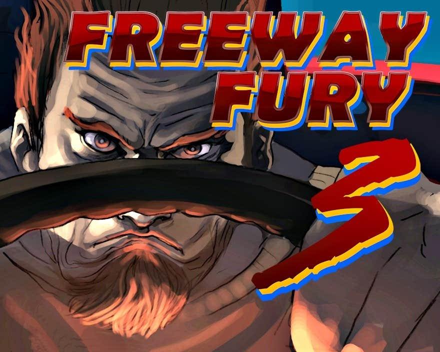 Play Freeway Fury 3