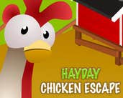 Play HayDay Chicken Escape