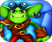 Play Goblin Quest: Escape!