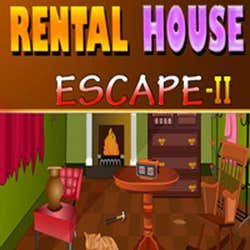 Play Rental House Escape 2