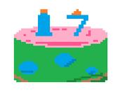 Play Penta Cake