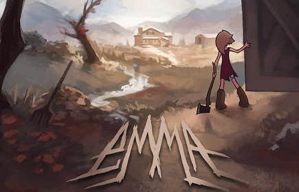 Play Emma: Zombie Defense