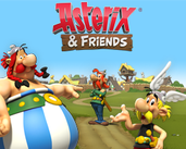Play Asterix & Friends