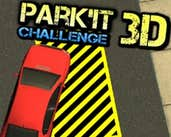Play Parking Challenge 3D