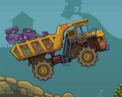 Play Mining Truck