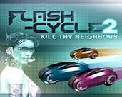 Play Flash-Cycle 2