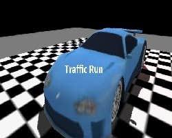 Play TrafficRun