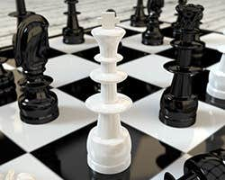 Play Chess 3d - the classic strategy game