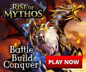 Play Rise of Mythos Online