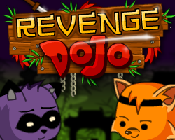 Play Revenge Dojo