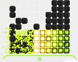 Play Quatris Origins